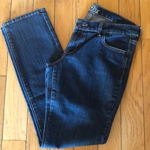 Old Navy Womens Diva Jeans Sz 10 Long